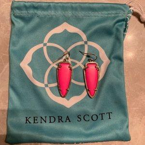Hot pink Kendra's